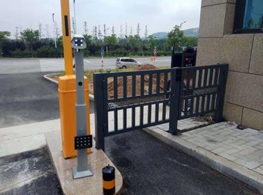 東方海洋柵欄門