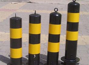 青岛防撞柱