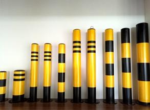 山东防撞柱