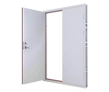 烟台钢质门